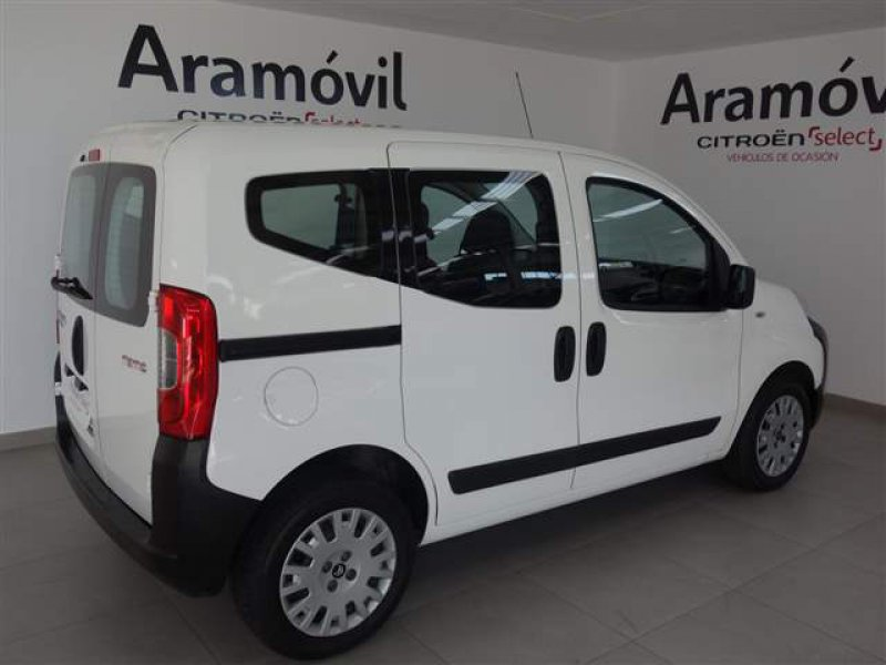 Citroen Nemo Combi HDi 75cv Seduction