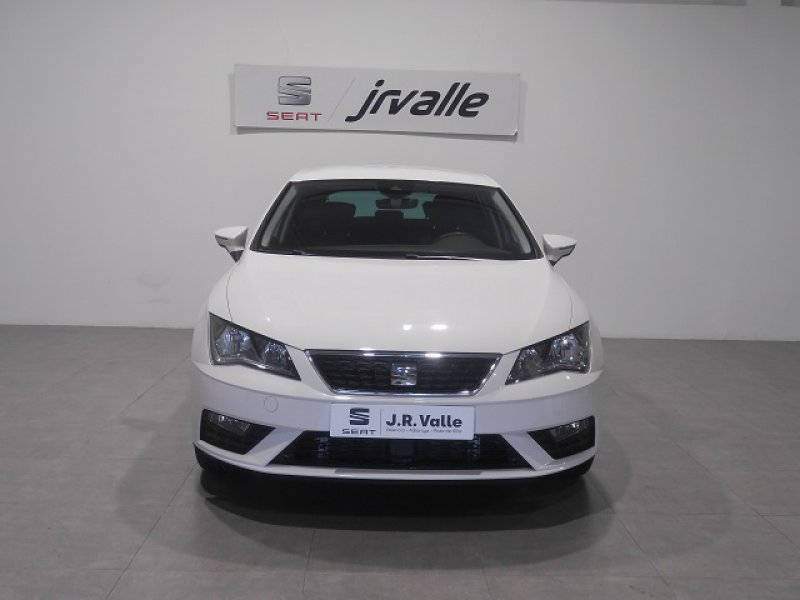 SEAT León 1.5 TSI 96kW (130CV) S&S Style Visio Ed Style Visio Edition