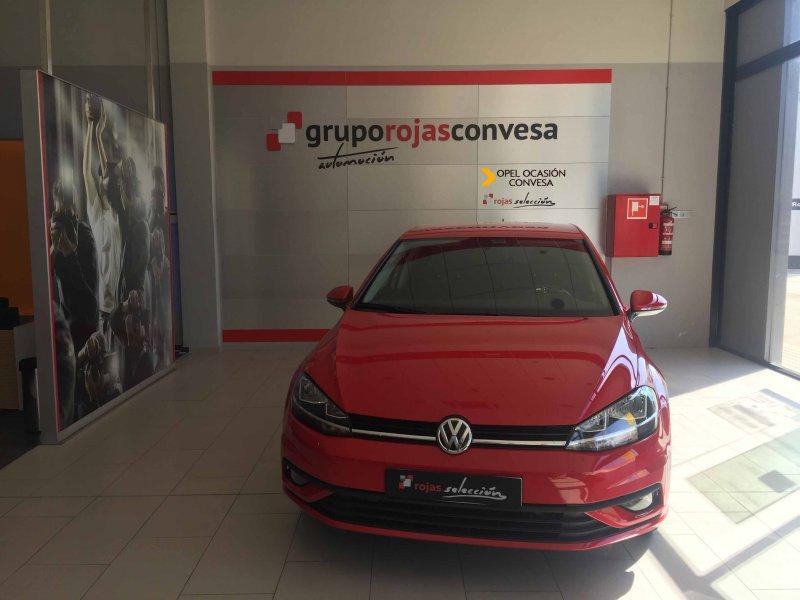 Volkswagen Golf 1.0 TSI Edition