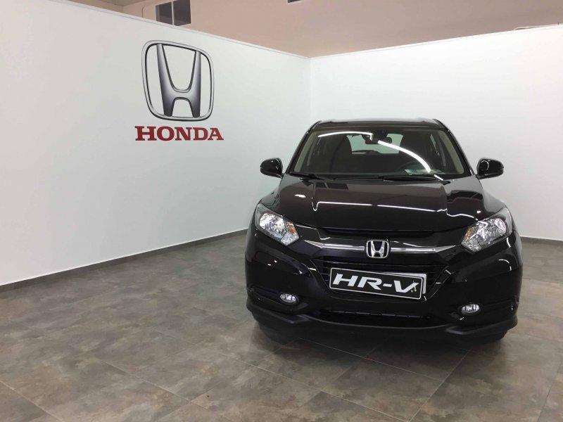Honda HR-V 1.5 i-VTEC CVT Navi Elegance