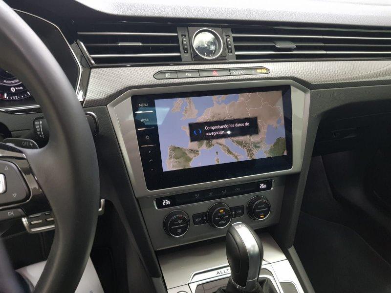 Volkswagen Passat 2.0 TDI 190CV BMT 4Motion DSG Alltrack