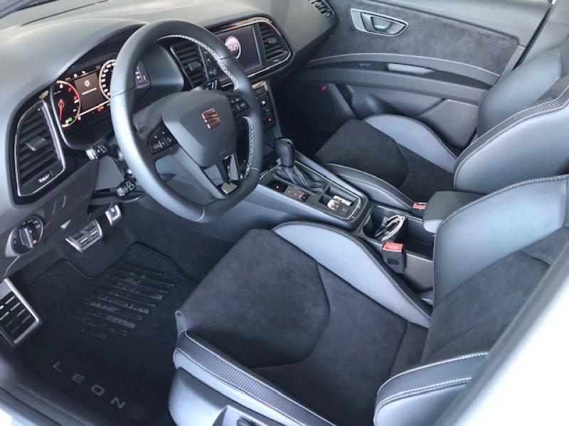 SEAT León ST 2.0 TSI 300cv DSG-6 St&Sp CUPRA
