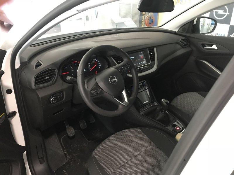 Opel Grandland X 1.6 CDTi S/S 120 CV Selective