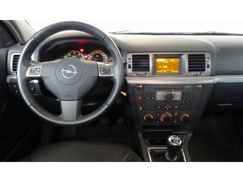 Opel Signum 1.9 CDTi 16v Elegance