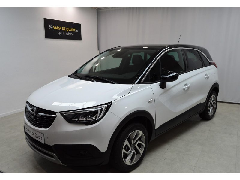 Opel Crossland X 1.2 EXCELLENCE SS