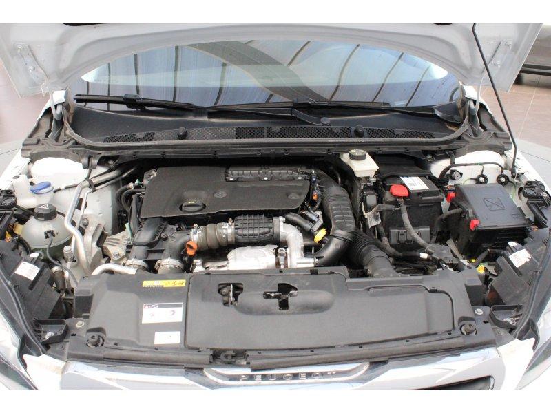 Peugeot 308 5p 1.6 BlueHDi 100 FAP Access