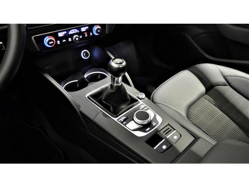 Audi A3 1.0 TFSI 85kW Sportback design edition