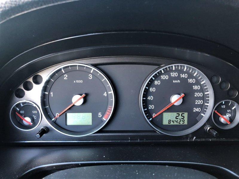 Ford Mondeo 2.0 TDCi 115 Futura X