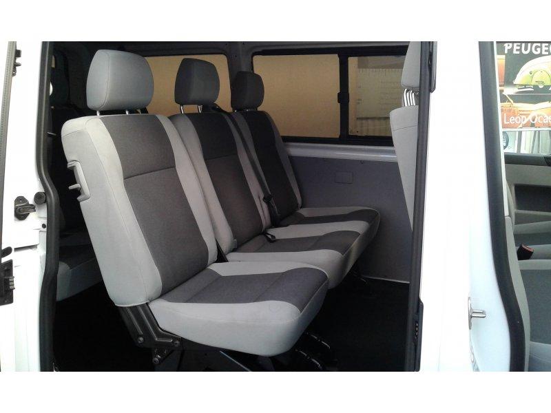Volkswagen Transporter Corto TM 2.0 TDI BMT 114CV Kombi PRO