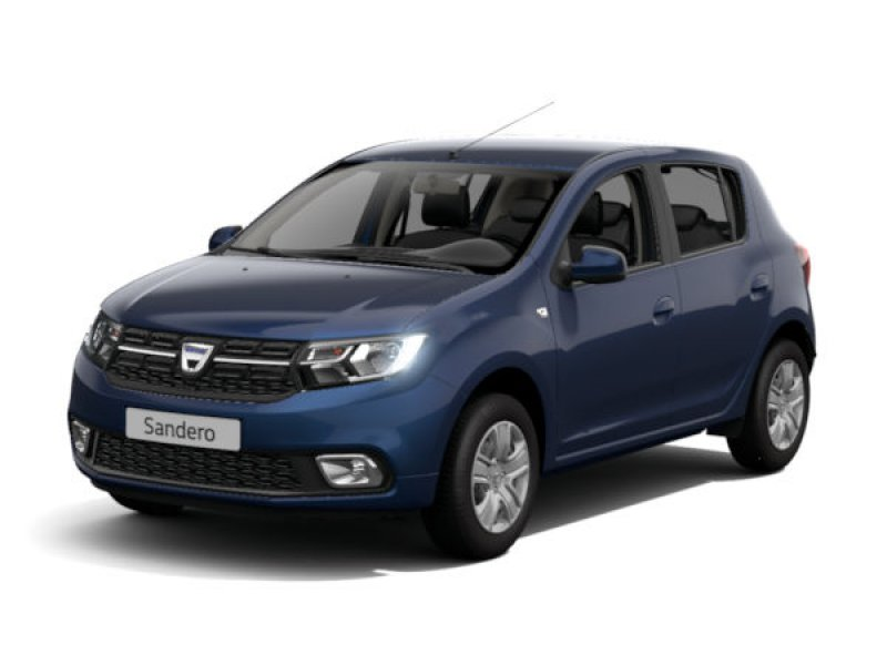 Dacia Sandero 1.0 54kW (73CV) Laureate