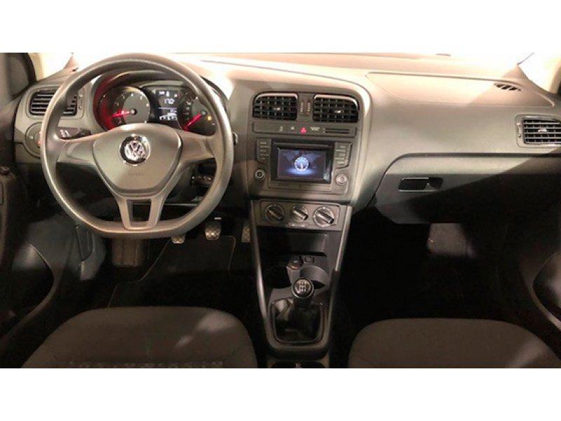 Volkswagen Polo 1.0BMT 60CV EDITION EDITION
