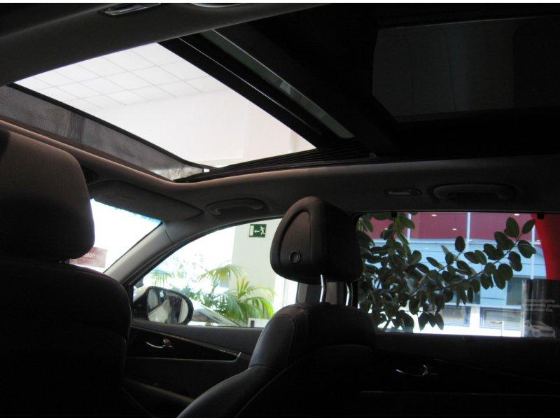 Kia Sorento 2.2 CRDi 200CV 4x2 Concept