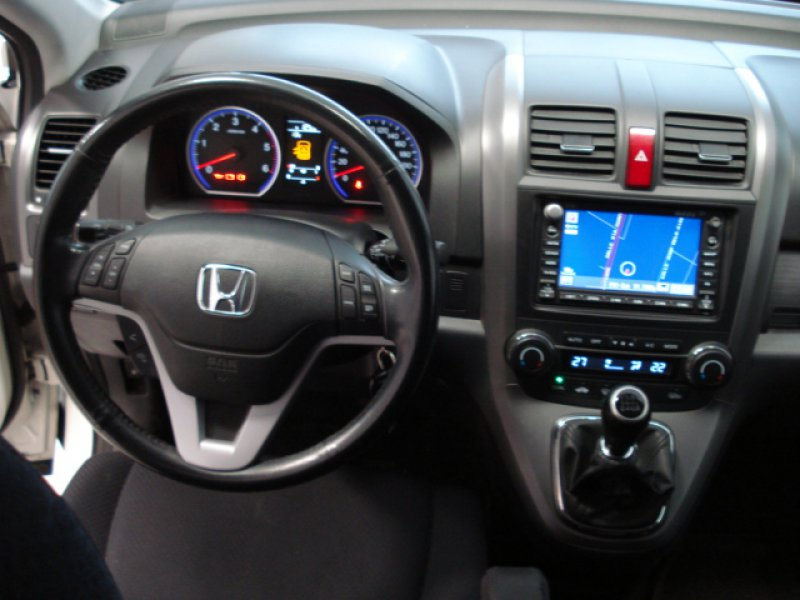 Honda CR-V 2.2 i-CTDi 140 CV EXECUTIVE