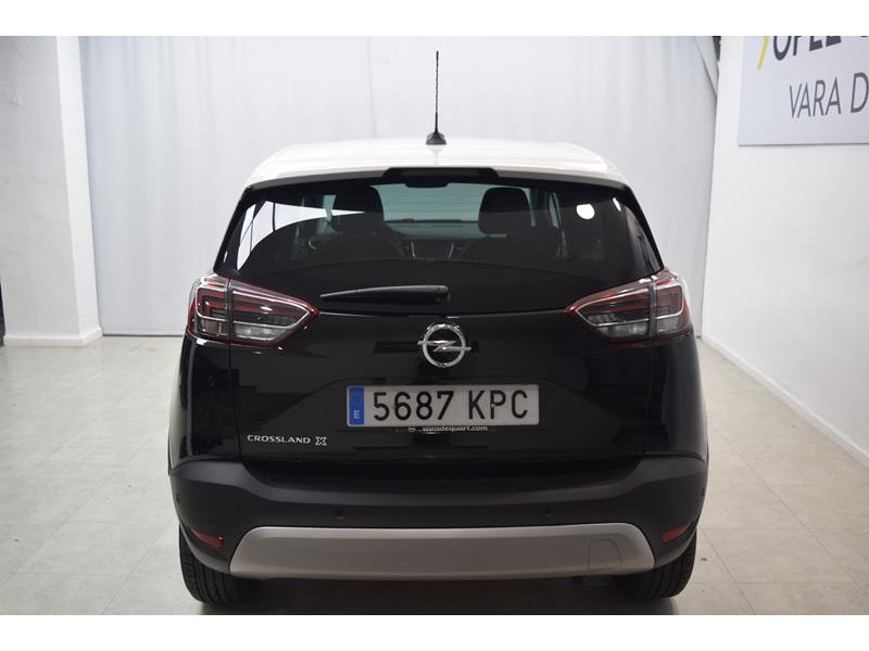Opel Crossland X 1.2T 81kW (110CV) ecoTEC S/S Excellence