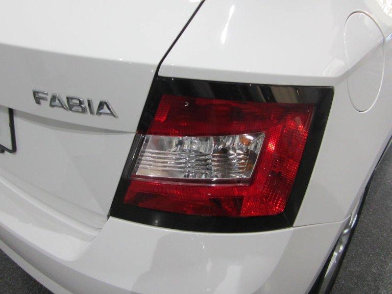 Skoda Fabia 1.0 MPI 55KW (75cv) Ambition