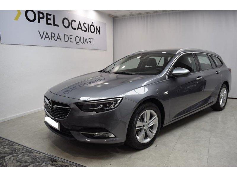 Opel Insignia Sports Tourer 2.0 CDTI 170cv EXCELLENCE