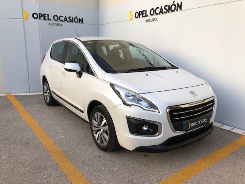 Peugeot 3008 1.6 VTi 120 Active