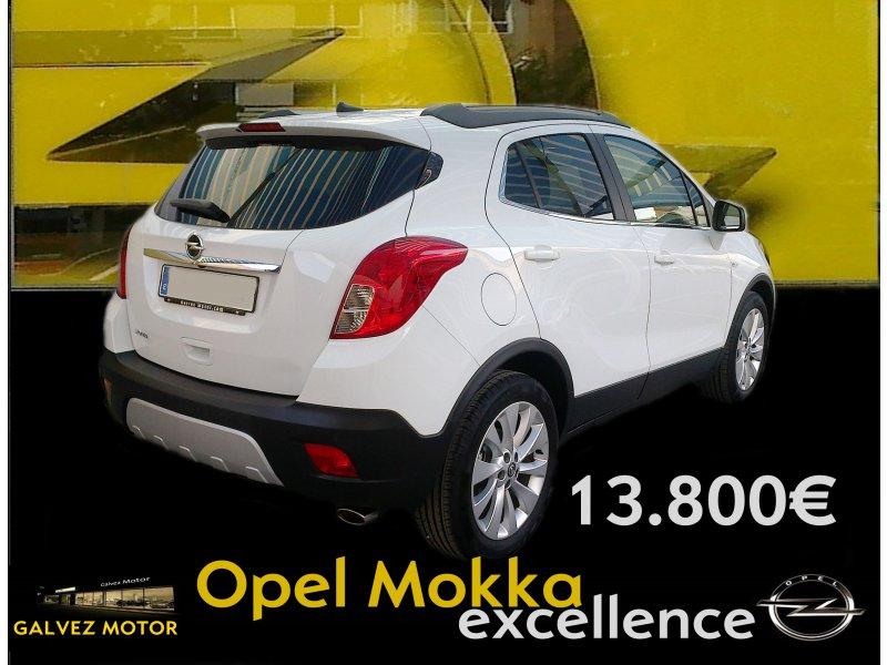 Opel Mokka 1.4 140CV EXCELLENCE
