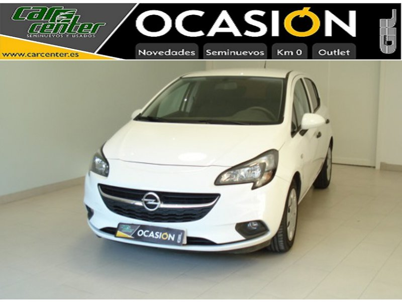 Opel Corsa 1.3 CDTi 55kW (75CV) Expression 5P