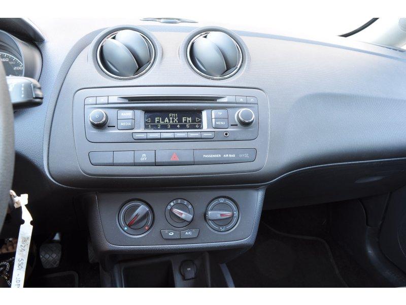 SEAT Ibiza 1.6 TDI 90cv Style