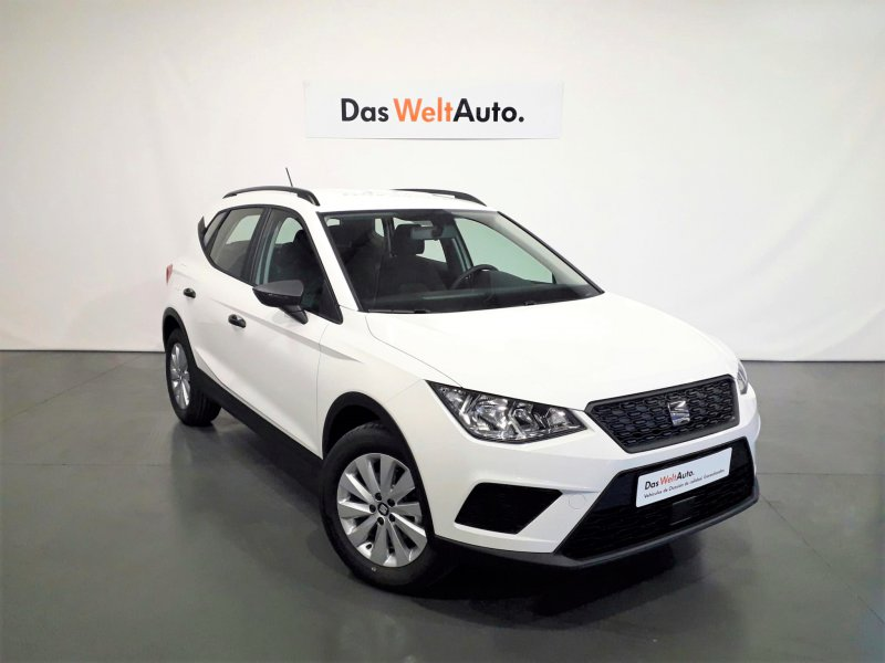 SEAT Arona 1.6 TDI 85kW (115CV) Eco Style Edition
