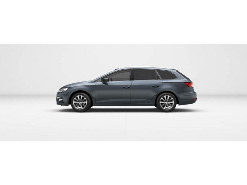 SEAT León ST 1.6 TDI 85kW (115CV) St&Sp Style Ed Style Edition