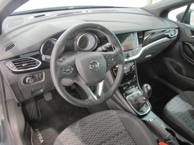 Opel Astra 1.6 CDTi 110 CV ST Dynamic