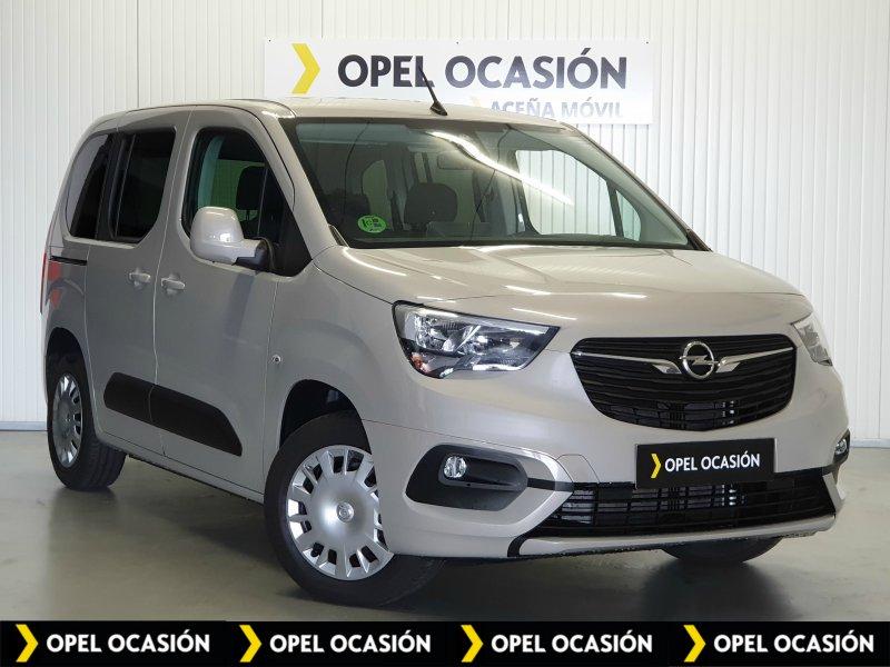Opel Combo Life 1.5 100CV Selective