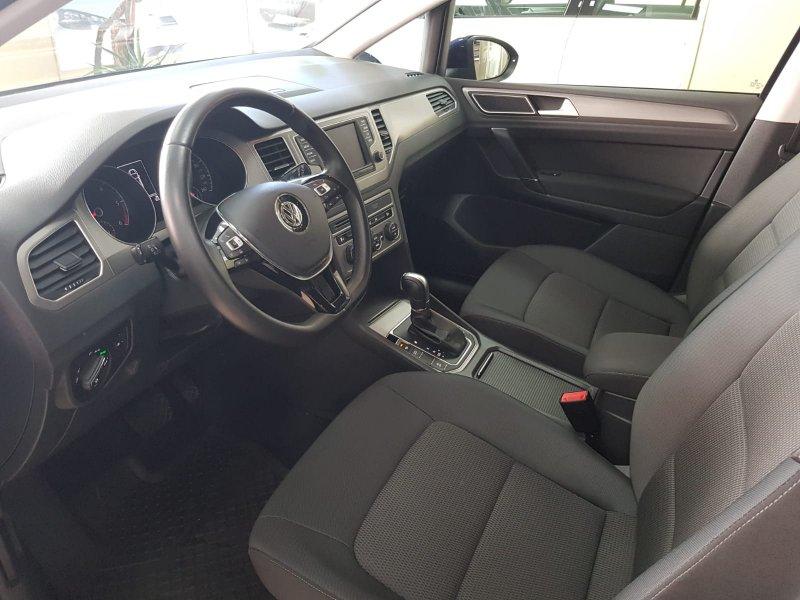 Volkswagen Golf Sportsvan 2.0 TDI 150CV BMT DSG Advance