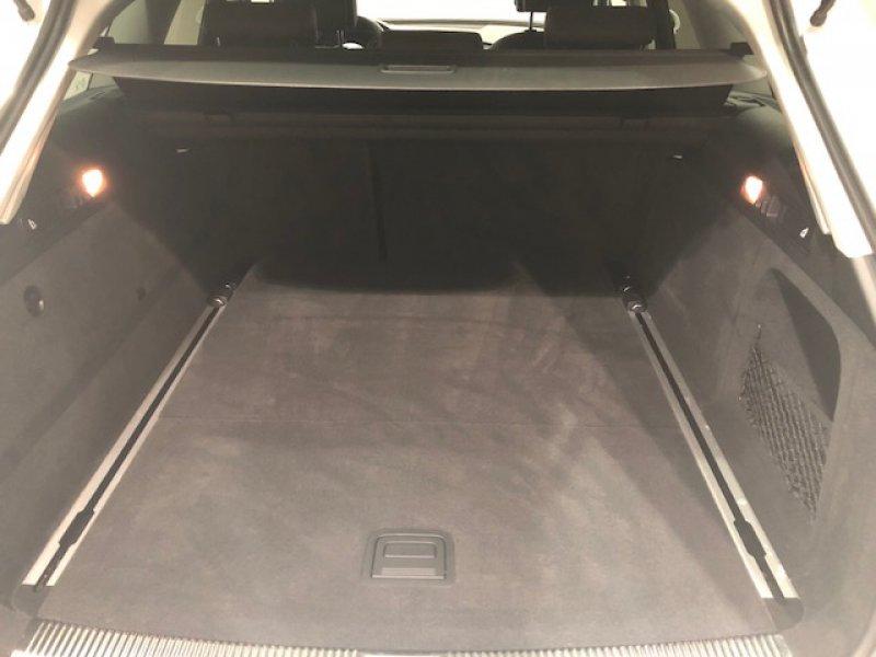 Audi A6 allroad quattro 3.0 TDI 218cv quattro S tron Advanced ed Advanced edition