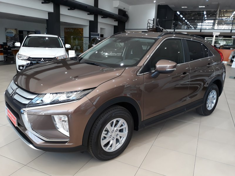 Mitsubishi Eclipse Eclipse Cross 150T Challenge