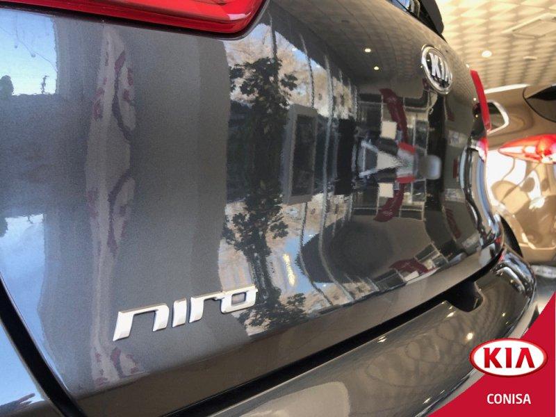 Kia Niro 1.6 HEV Concept