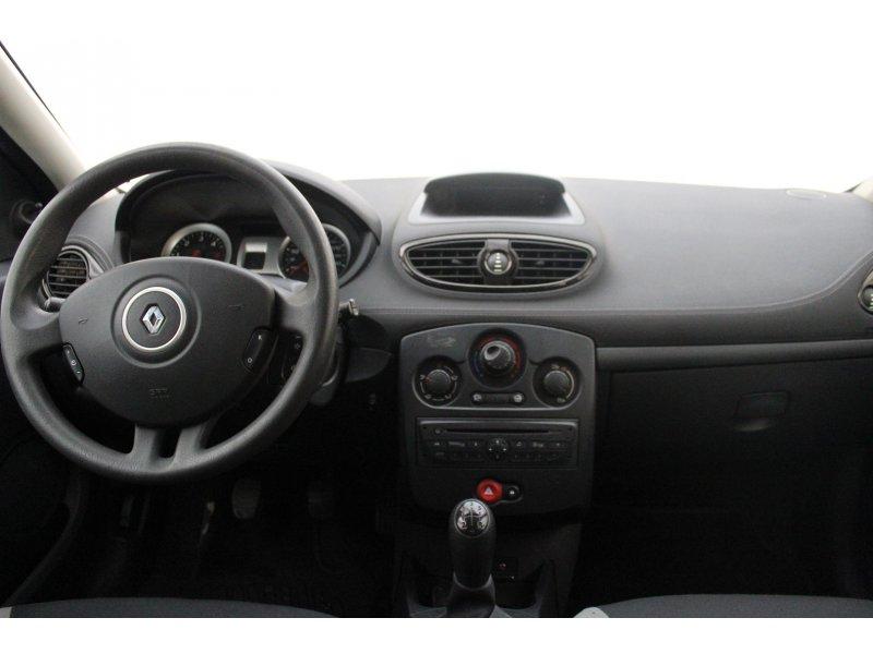 Renault Clio Campus 1.5dCi 65cv 5P Campus