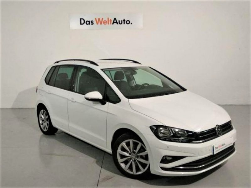 Volkswagen Golf Sportsvan 1.6 TDI 85kW (115CV) Advance