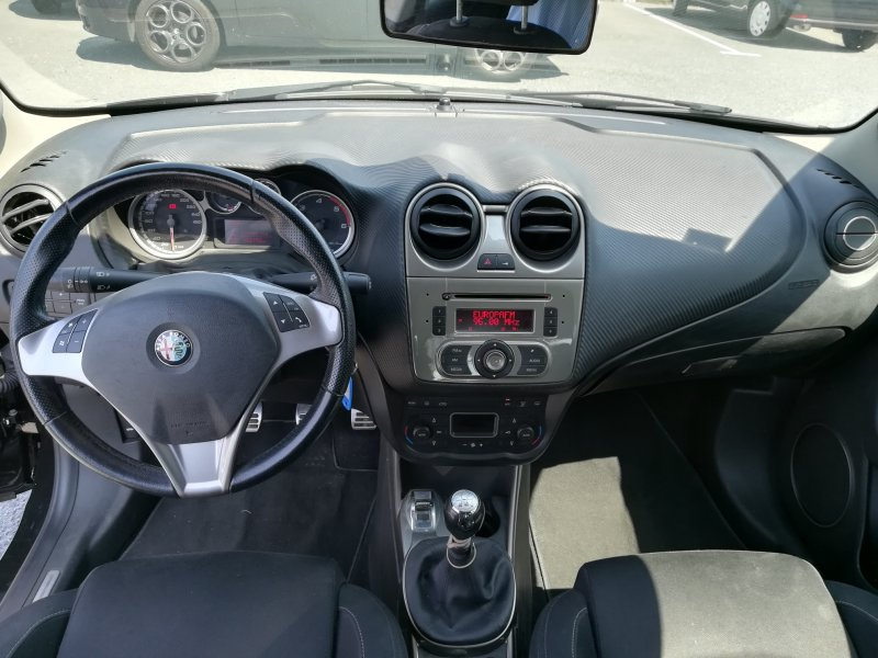 Alfa Romeo Mito 1.3 JTDm 90CV Distinctive