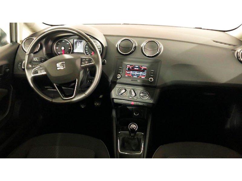 SEAT Ibiza 14TDI 105CV STYLE STYLE