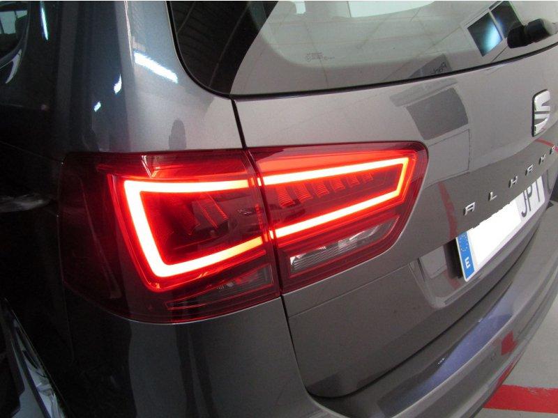 SEAT Alhambra 2.0 TDI 150 CV Ecomotive S/S Reference
