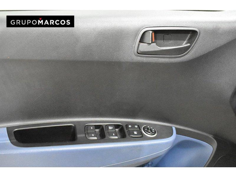 Hyundai I10 1.0 Plus BE Tecno