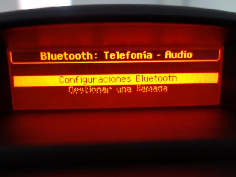 Citroen Berlingo Multispace LIVE BlueHDi 55KW (75CV) Live