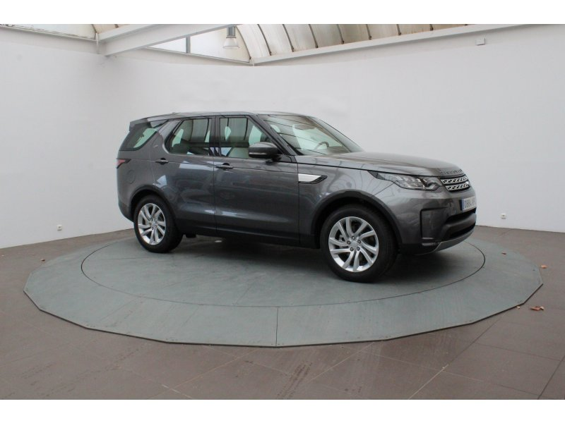 Land Rover Discovery 3.0 TD6 190kW (258CV) Auto HSE
