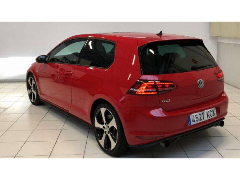 Volkswagen Golf 2.0 TSI 230cv BMT   DSG GTI Performance