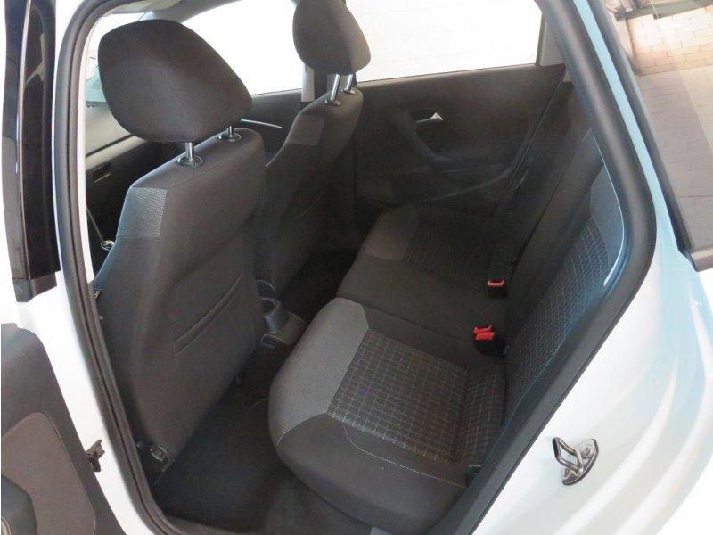 Volkswagen Polo 1.4 TDI 90cv Advance