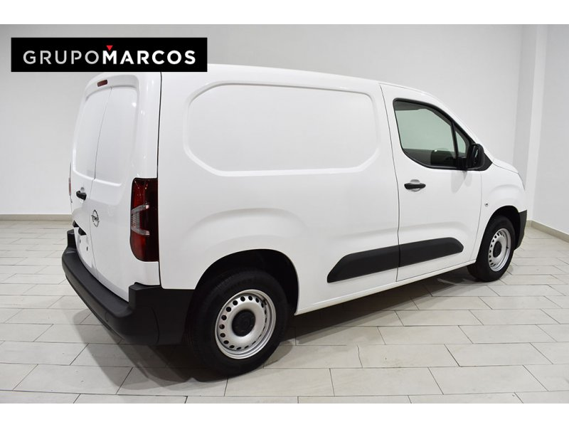 Opel Combo 1.6 TD 55kW (75CV) L H1 650kg Cargo Expression
