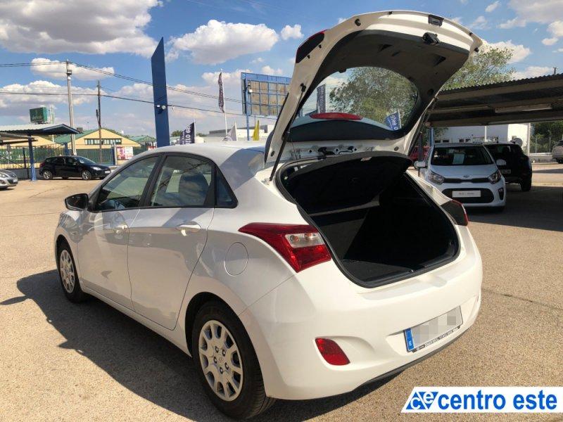 Hyundai I30 1.4 MPI BlueDrive Klass