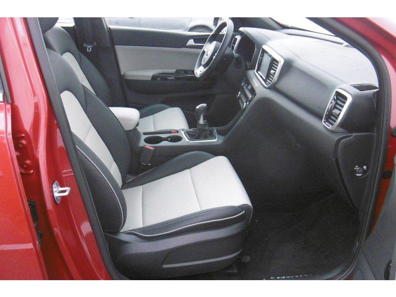 Kia Sportage 1.6 T-GDi 130kW(177CV) 4x2 GT Line Essential