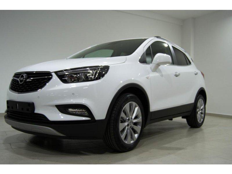 Opel Mokka X 1.6 CDTi 136 CV 100kW 4X2 Auto Excellence