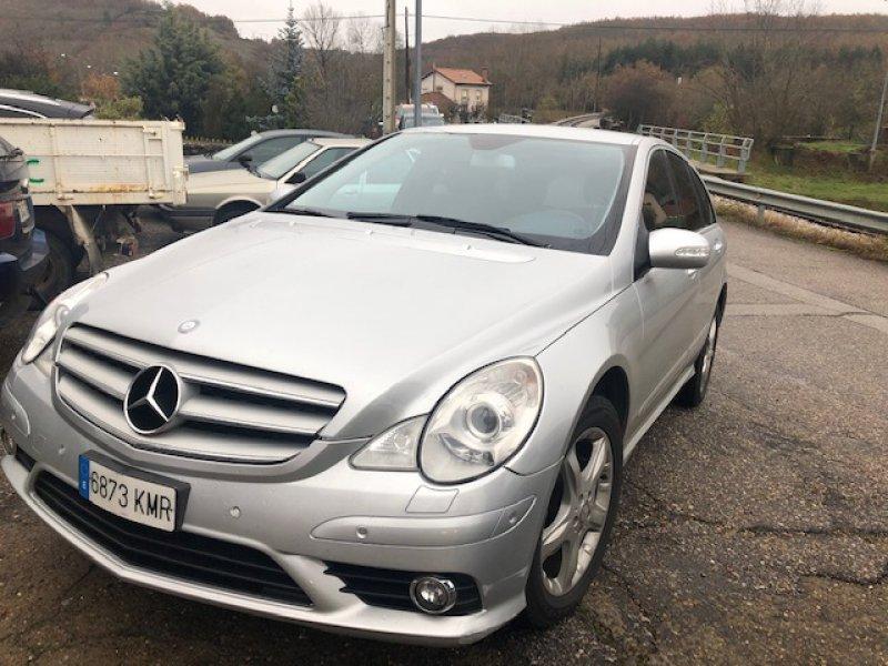 Mercedes-Benz Clase R R 280 CDI -