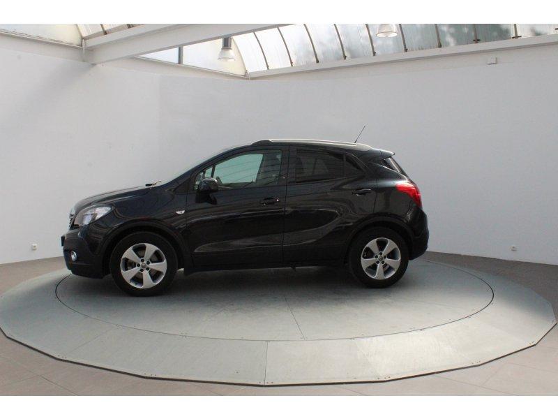 Opel Mokka 1.6 CDTi 4X2 Auto Excellence