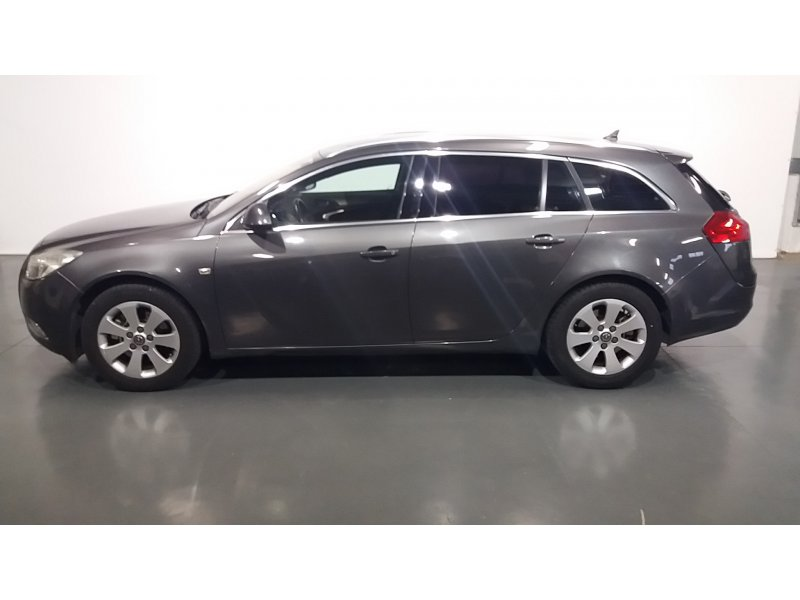 Opel Signum 1.9 CDTi 16V 160CV SPORTS Cosmo