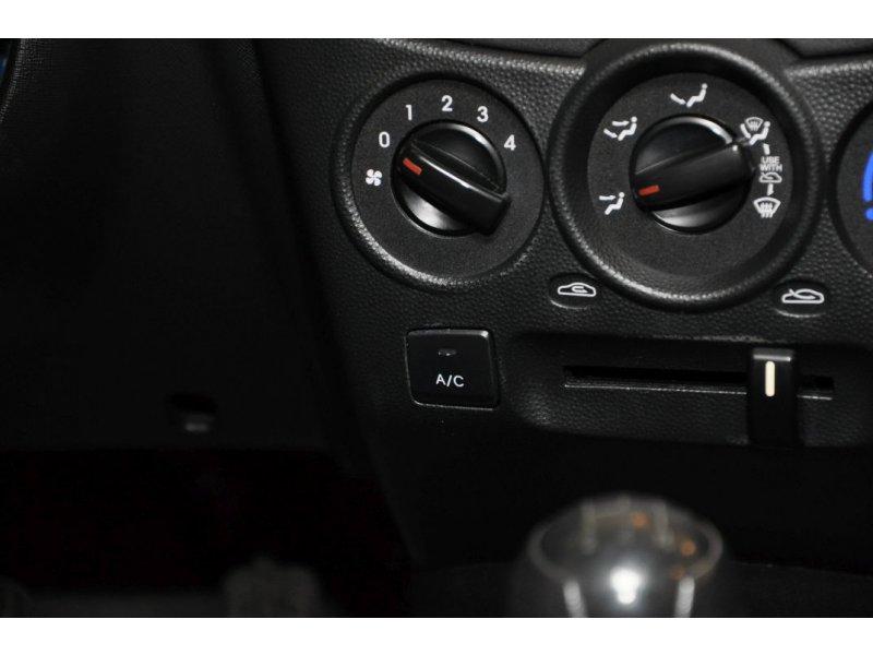 Kia Picanto 1.0 SOHC Concept